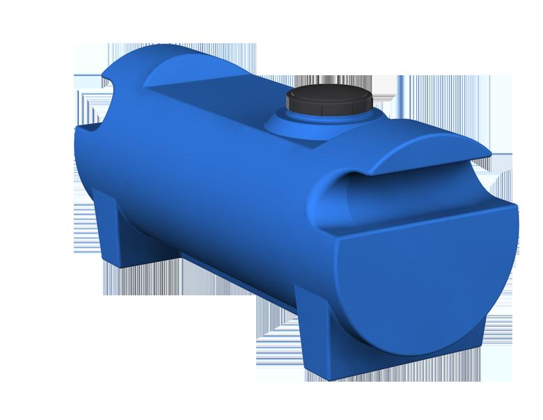 60ltr Spray/Cartage Tank