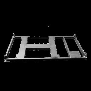 Cartage Tank Trailer Frame