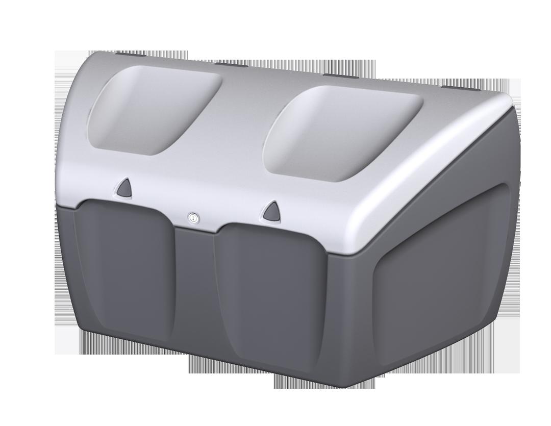 Draw Bar Tool Box