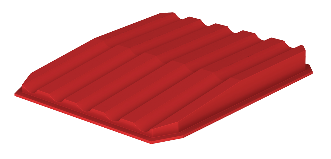 Large Tractor Canopy