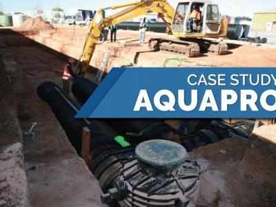 Case Study: Aquapro