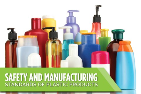 safety standards of plastic