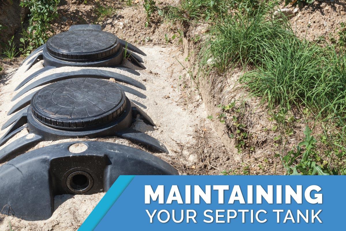0 comments - Septic Tank Maintenance