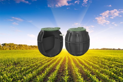 Introducing Global's easy-to-install septic tanks | Global Tanks | Brisbane