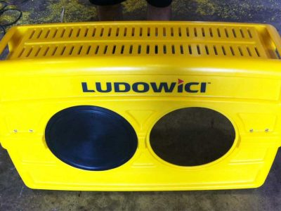Case Study: Ludowici Safety Guard
