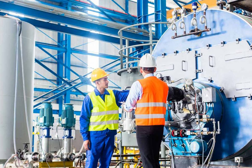 Manufacturing Safety Tips: How To Keep Your Workplace Safe