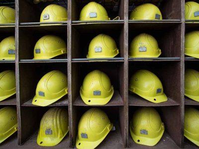 Plastic in Mining: a Safer Alternative