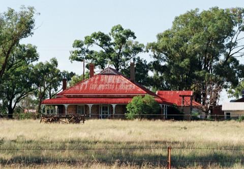 rainwater tanks for rural australia