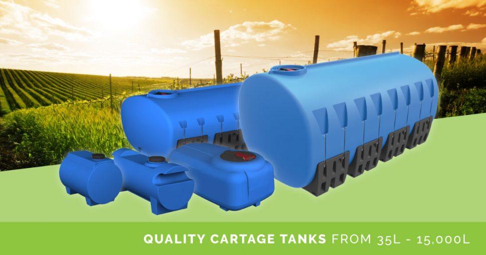choosing a quality cartage tank