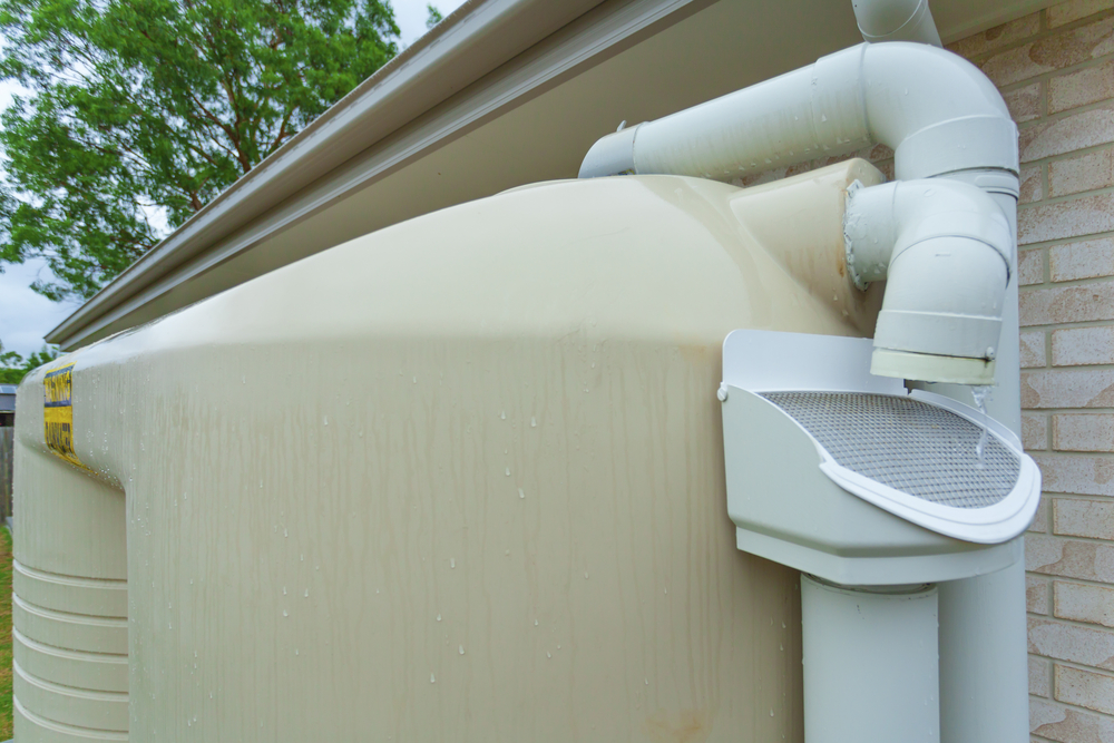 Choosing the right tank for your home