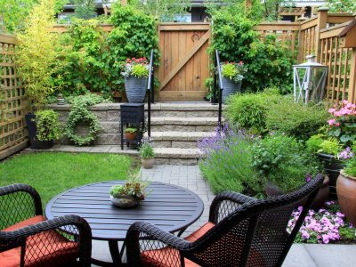 Make the most of your yard space