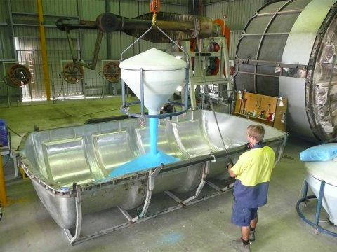 plastic design and manufacturing