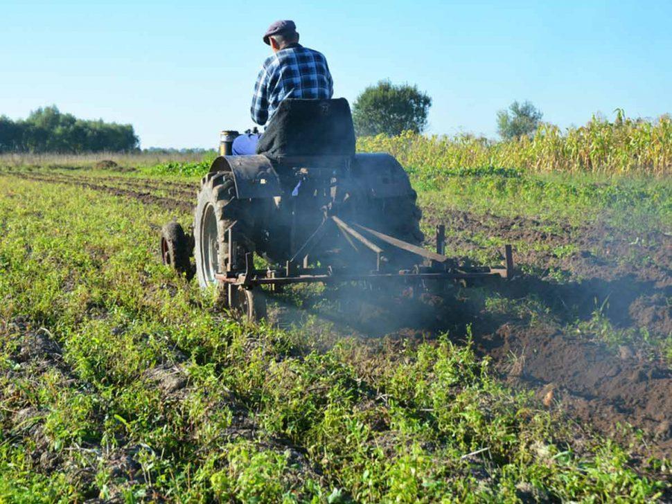 Farmer life easier