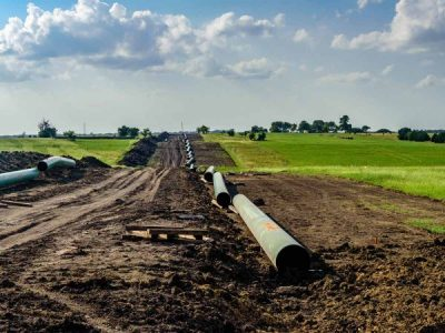 South West Loddon Pipeline Project