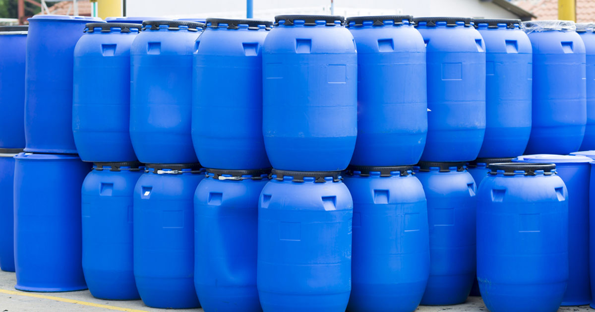 Can Diesel Be Stored In Plastic Tanks
