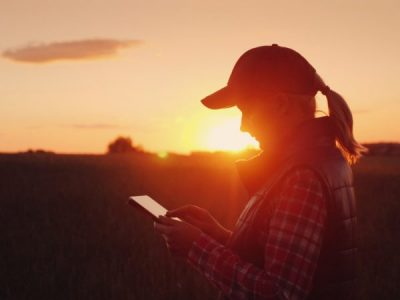 Women in Rural Agriculture