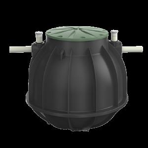 2500Ltr septic tank