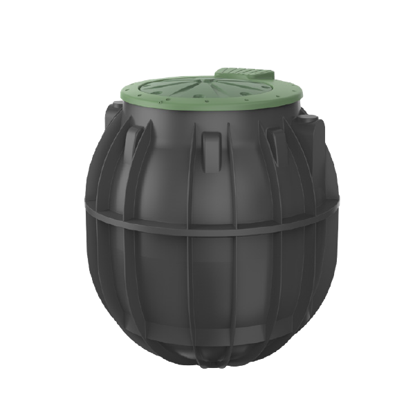 4500Ltr septic tank