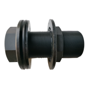 Poly Plastic and Polyethylene Fittings