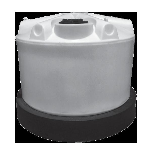2250ltr Cone Bottom Tank