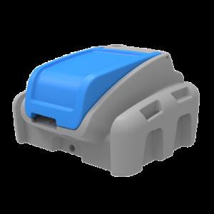 100ltr Bunded Diesel Tank