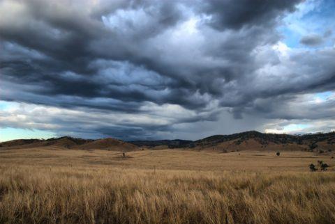 Australian Storm