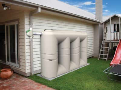 Buying a new tank; what type of water tank is best for home or business