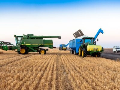 Get The Longest Life Out Of Your Farm Machinery