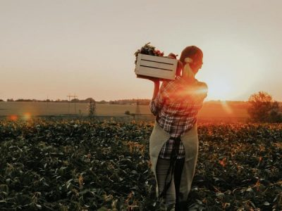 5 Australian Women in Agriculture You Should Know