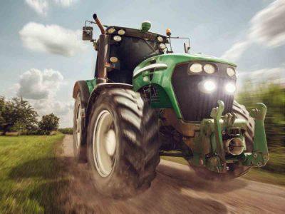 John Deer Asks Aussies To Use Their Their Data – Local Farmers Still Feeling Stung